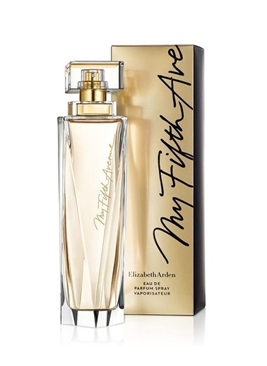 Elizabeth Arden Elizabeth Arden My 5Th Avenue Edp My Filtare Temalı Kadın Parfüm 100 Ml Renksiz